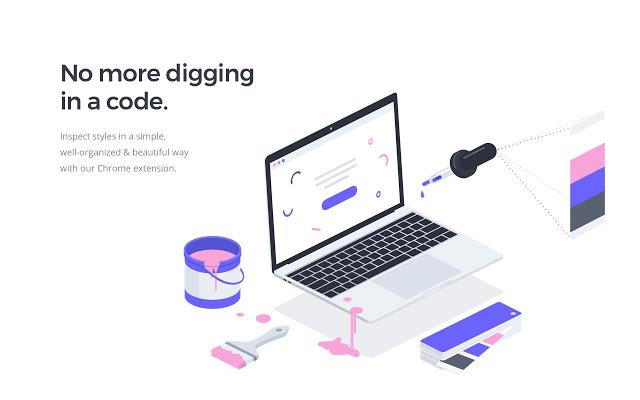 CSS Peeper Tasarımcılar için CSS Aracı