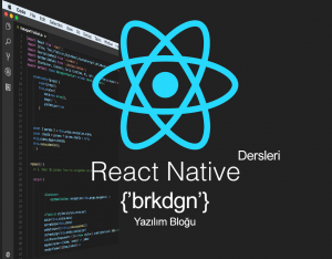 react-native-dersleri-ogren