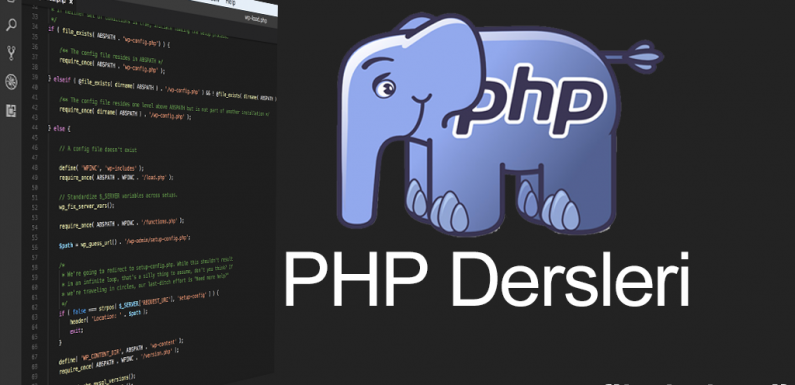 PHP Array Push