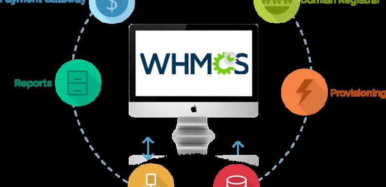 WHMCS Özel Sayfa Ekleme