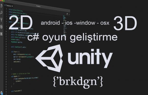 Unity Time.deltaTime Nedir  ?